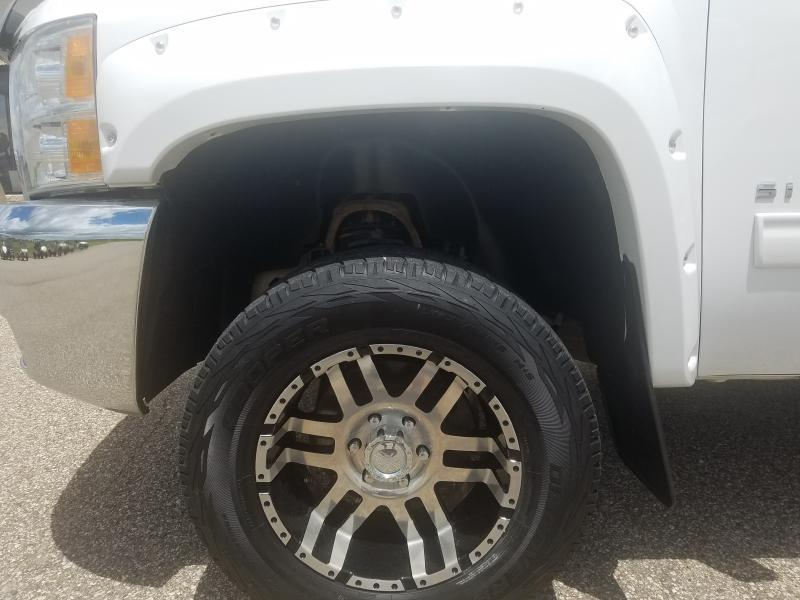 2012 Chevrolet Silverado 1500 for sale at OLSGARD AUTO SALES in Decorah IA