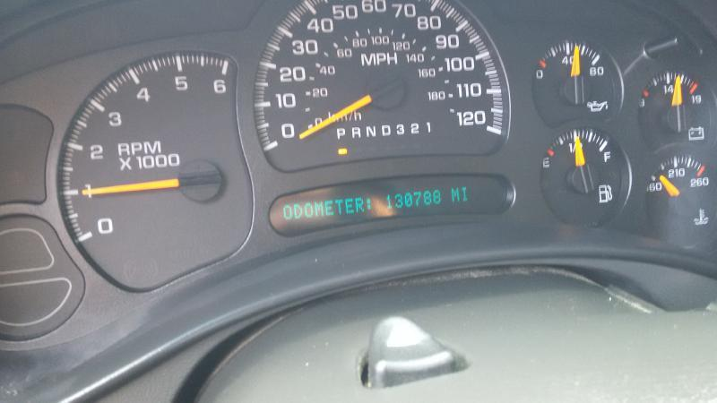 2006 Chevrolet Silverado 1500 for sale at OLSGARD AUTO SALES in Decorah IA