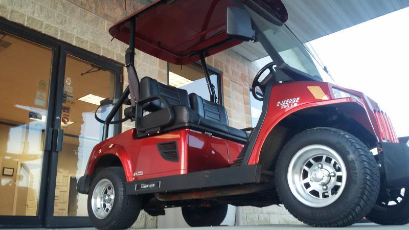 2010 Tomberlin Emerge 2 LE for sale at OLSGARD AUTO SALES in Decorah IA