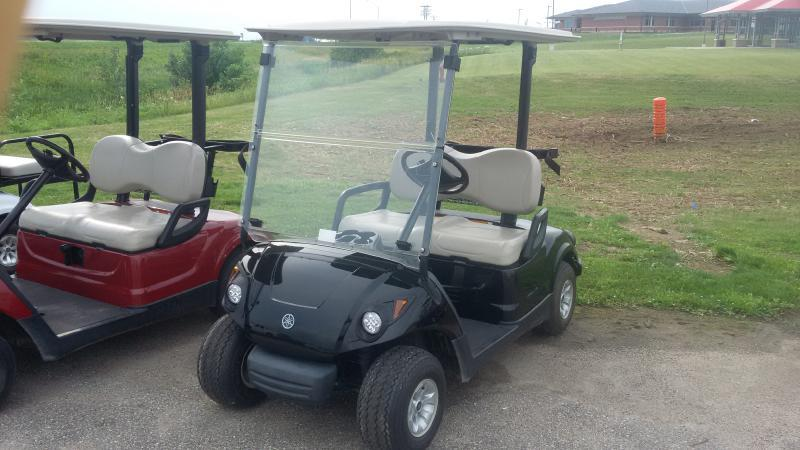 2013 Yamaha DRIVE for sale at OLSGARD AUTO SALES in Decorah IA