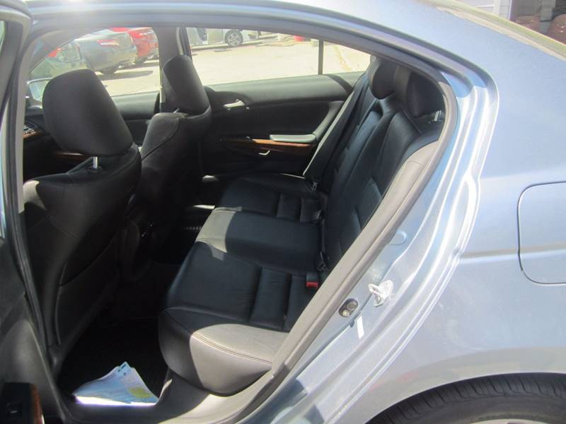 2011 Honda Accord for sale at Chris Auto Sales in Springfield MA