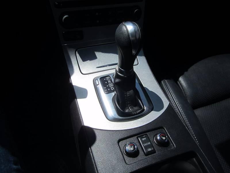 2009 Infiniti G37 Sedan for sale at Chris Auto Sales in Springfield MA