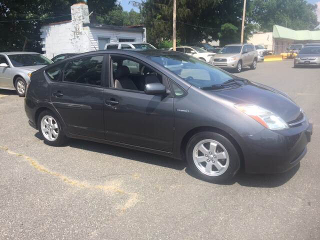 2008 Toyota Prius for sale at Chris Auto Sales in Springfield MA