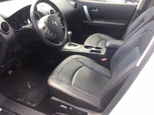 2013 Nissan Rogue for sale at Chris Auto Sales in Springfield MA