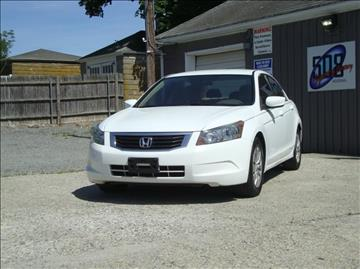 2009 Honda Accord for sale in Mattapoisett, MA