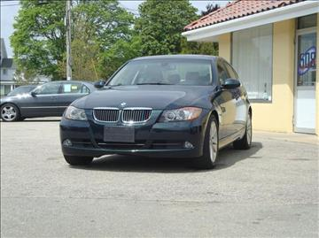 2006 BMW 3 Series for sale in Mattapoisett, MA