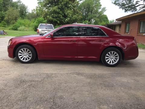 2012 Chrysler 300 for sale in Springdale, AR