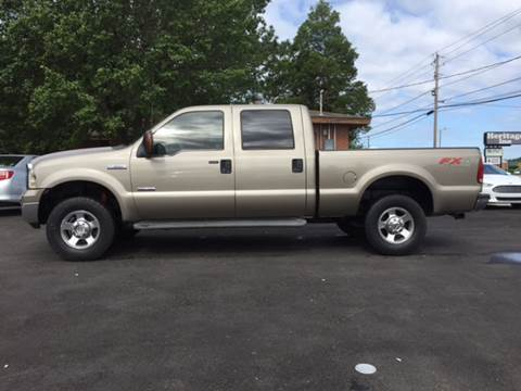 2005 Ford F-250 Super Duty for sale in Springdale, AR