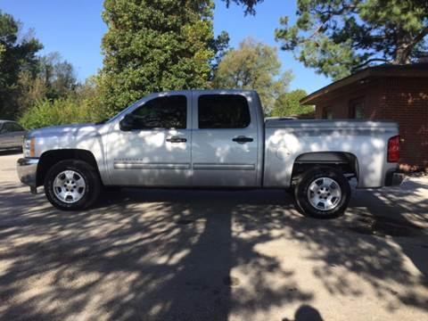 2013 Chevrolet Silverado 1500 for sale in Springdale, AR