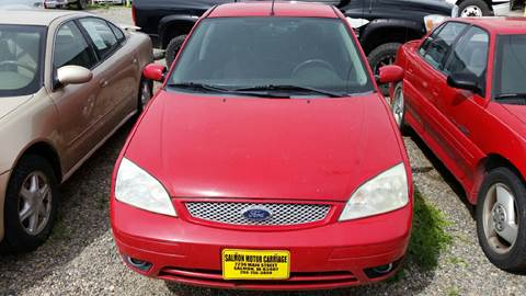 2006 Ford Focus for sale in Salmon, ID