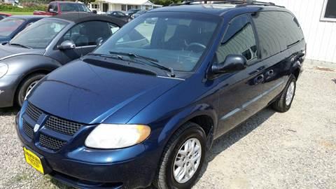 2002 Dodge Grand Caravan for sale in Salmon, ID