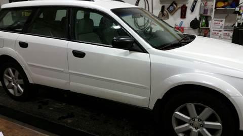 2008 Subaru Outback for sale in Salmon, ID