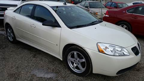 2009 Pontiac G6 for sale in Salmon, ID