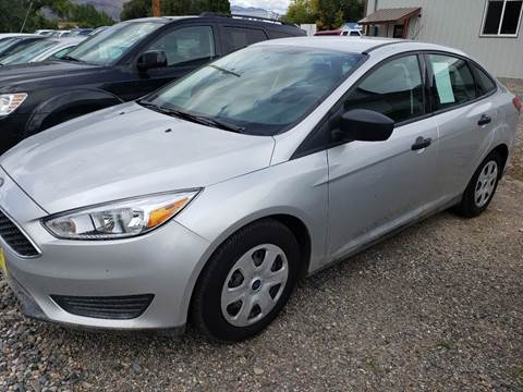 2018 Ford Focus for sale in Salmon, ID