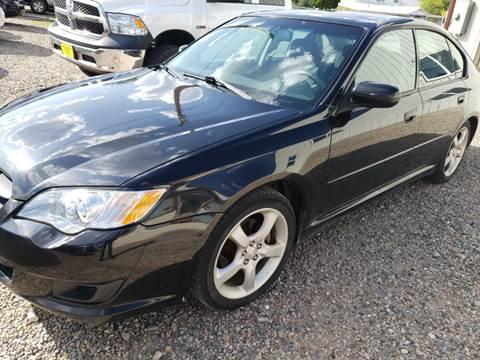 2009 Subaru Legacy for sale in Salmon, ID