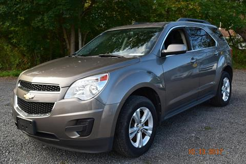 2011 Chevrolet Equinox for sale in Pulaski, NY