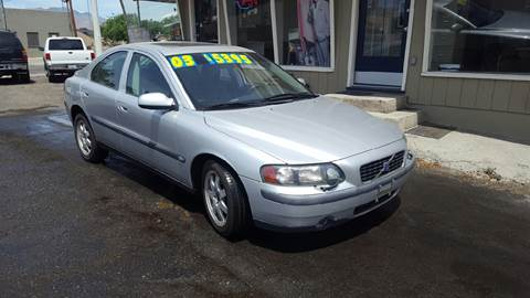 2003 Volvo S60 for sale in Sparks, NV