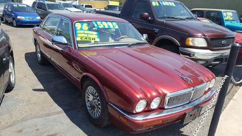 1996 Jaguar XJ-Series for sale in Sparks, NV