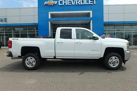 Chevrolet Silverado 2500hd For Sale In Ohio Carsforsale Com