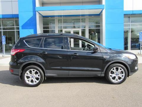 2013 Ford Escape for sale in Randolph, OH