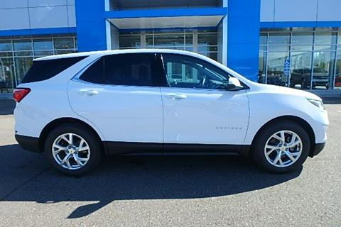 2018 Chevrolet Equinox for sale in Randolph, OH