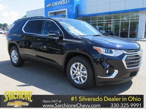 2020 Chevrolet Traverse for sale in Randolph, OH