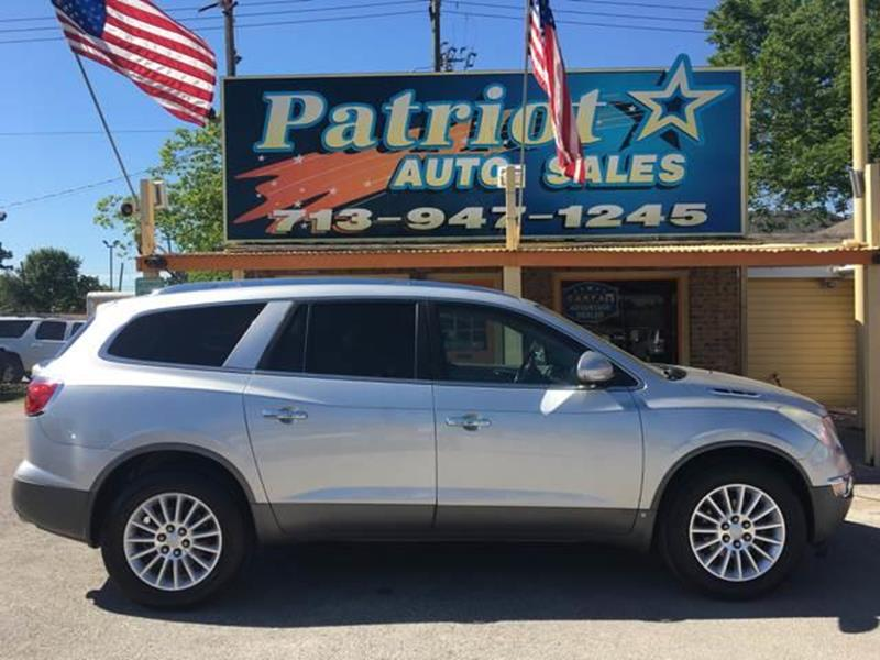 at james cxl details auto exchange ms for hattiesburg inventory buick in sale enclave