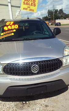 2007 Buick Rendezvous for sale in Metairie, LA