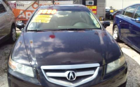 2006 Acura TL for sale in Metairie, LA