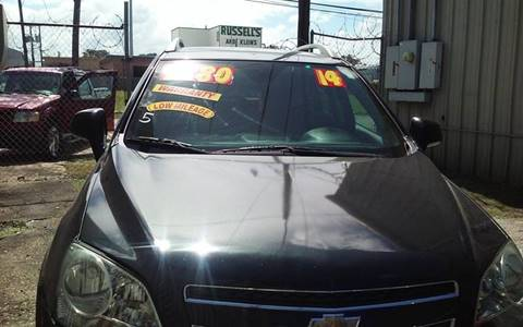 2014 Chevrolet Captiva Sport for sale in Metairie, LA