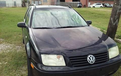 2003 Volkswagen Jetta for sale in Metairie, LA