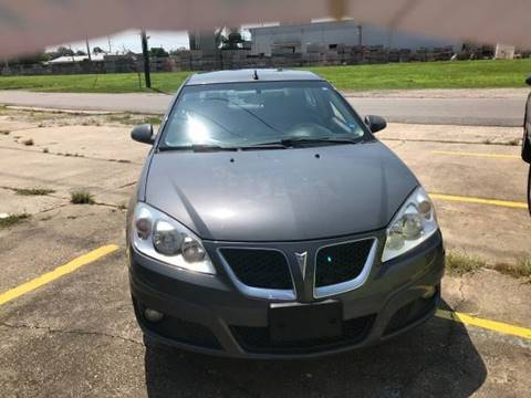2009 Pontiac G6 for sale in Metairie, LA