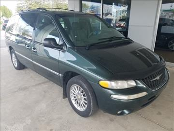 2000 Chrysler Town and Country for sale in Ossian, IN