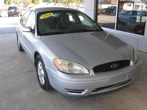 2004 Ford Taurus for sale in Ossian IN