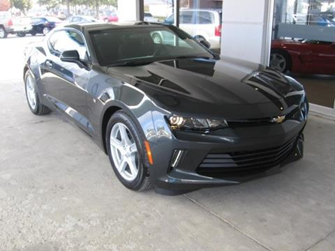 2017 Chevrolet Camaro for sale in Ossian, IN