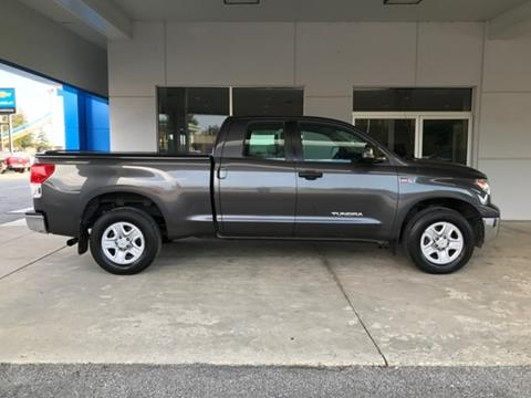 2011 Toyota Tundra for sale in Ossian IN
