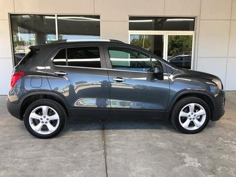 2016 Chevrolet Trax for sale in Ossian IN