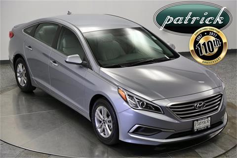 2017 Hyundai Sonata for sale in Schaumburg, IL