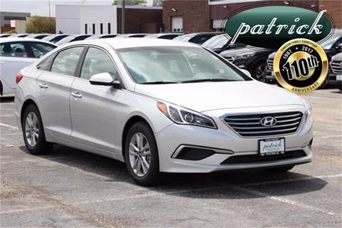 2017 Hyundai Sonata for sale in Schaumburg, IL