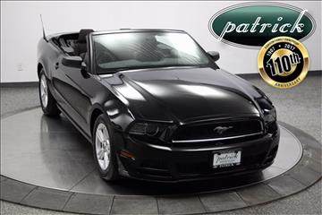 2014 Ford Mustang for sale in Schaumburg, IL