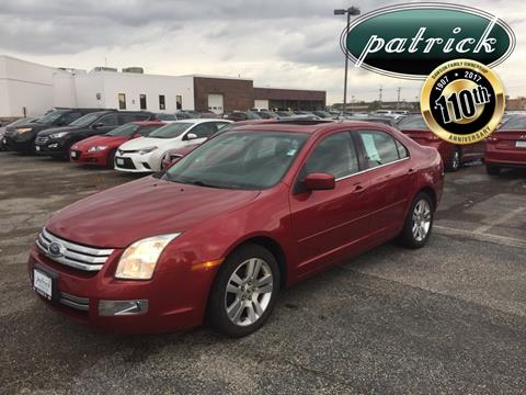 2009 Ford Fusion for sale in Schaumburg, IL