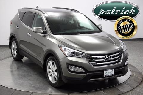 2016 Hyundai Santa Fe Sport for sale in Schaumburg, IL