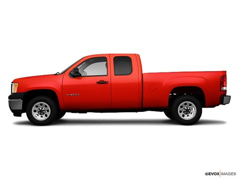 2010 GMC Sierra 1500 for sale in Hemlock, MI