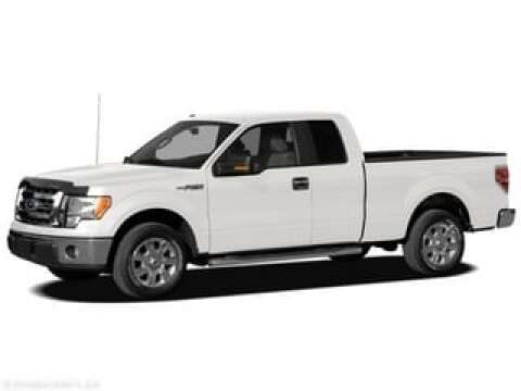2011 Ford F-150 for sale at Rick Ford Sales in Hemlock MI