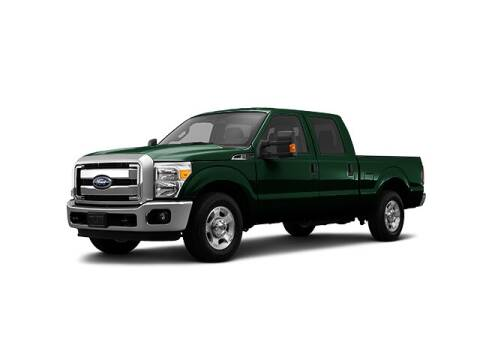 2015 Ford F-250 Super Duty for sale at Rick Ford Sales in Hemlock MI