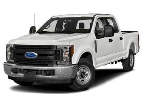 2019 Ford F-350 Super Duty for sale at Rick Ford Sales in Hemlock MI