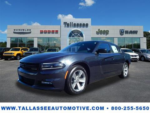 2018 Dodge Charger for sale in Tallassee, AL