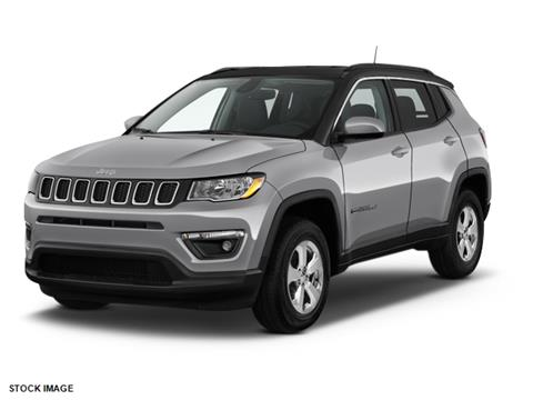 2018 Jeep Compass for sale in Tallassee, AL