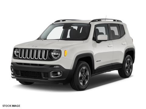 2017 Jeep Renegade for sale in Tallassee, AL