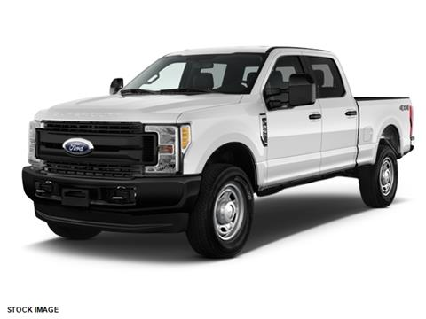 2017 Ford F-250 Super Duty for sale in Tallassee, AL